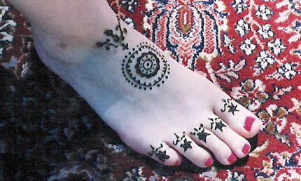 henna by whitney