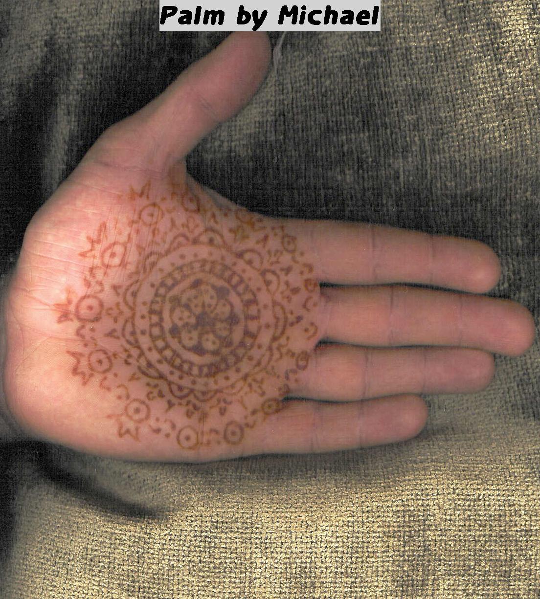 henna by whitney